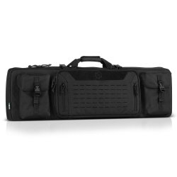 URBAN WARFARE 42 - DOUBLE RIFLE CASE