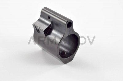Armanov Adjustable Gas block for AR15