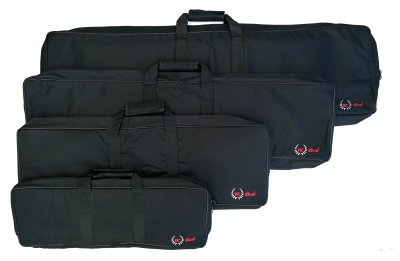 RC-TECH Rifle Bag Medium