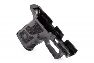 OZ9c Compact Size Grip Kit