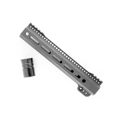 15″ Free Float Handguard with Picatinny Rail – S&W M&P15-22